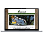 Tree Service Website Designs