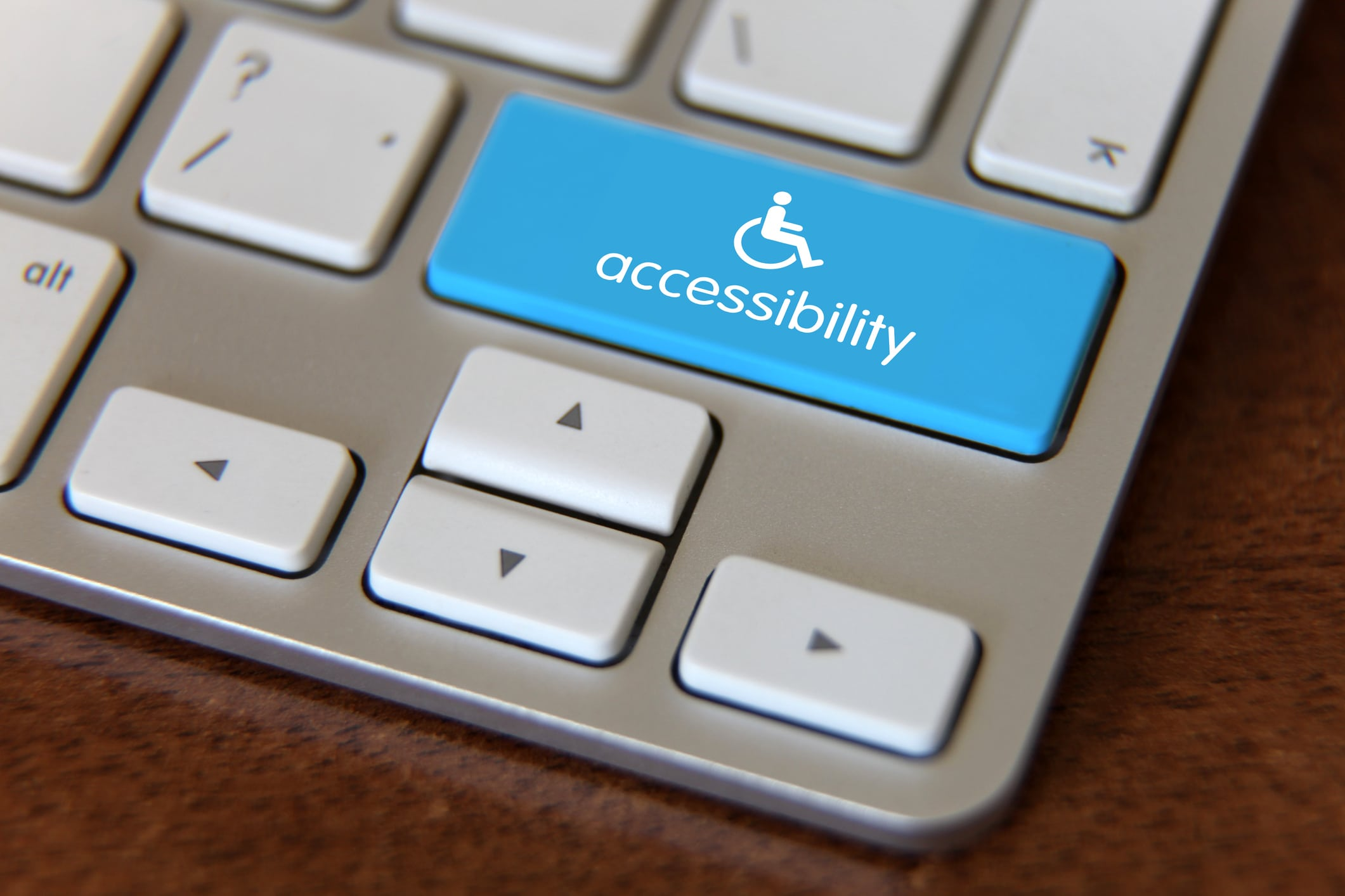 Tree Service Web Accessibility